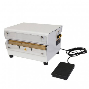 Audion Lamino heat sealer, 301