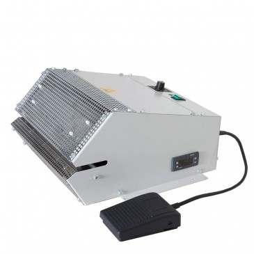 Audion TT heat sealer, 300 TTCD